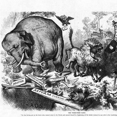 1870's Republican Elephant 1001_0302
