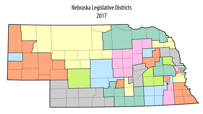 NE Map with Districts Outlined 1102_0302