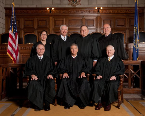 Supreme Court Justices 1201_0201
